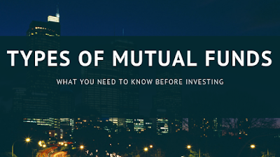 Types Of Mutual Funds To Invest Your Money Mutual Funds And Mutual Funds Schemes,PPT,STOCKS And With Example