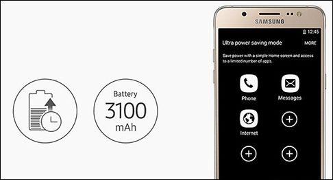 Penyebab Samsung J5 2016 Cepat Panas