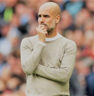 EPL: Pep Guardiola To Sign More Players In 2020