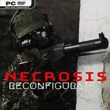 Free Download NECROSIS: RECONFIGURATED