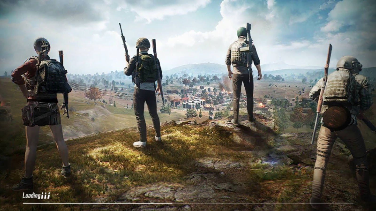 Pubg The Real Battle Royale Pubg Mobile Tips How To Win