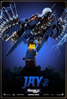 The Lego Ninjago Movie Poster 9