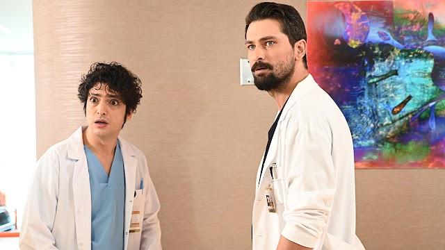 Nova série médica está disponível na HBO Max; Conheça