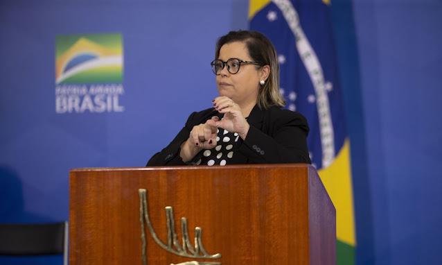 Moção assinada por Conselheiros do CONADE pede exoneração de Priscila Gaspar