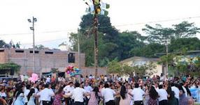 Moyobamba espera reunir más de 2 mil parejas para bailar la pandilla y lograr Record Guiness