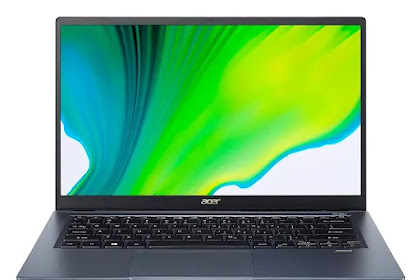 """Acer Swift 3 14"""" Full HD IPS Display Ultra Thin and Light Notebook Price in India"""