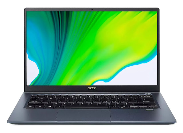 "Acer Swift 3 14"" Full HD IPS Display Ultra Thin and Light Notebook Price in India"