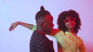 Download Video | Lorenzo ft Benson - Washa