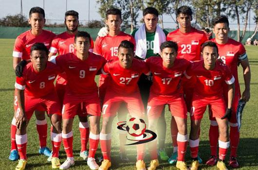 Soi kèo Nhận định bóng đá Singapore U23 vs Australia U23 www.nhandinhbongdaso.net