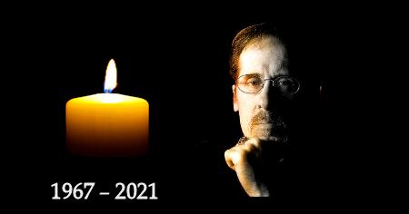 Jeff Ritzmann - RIP