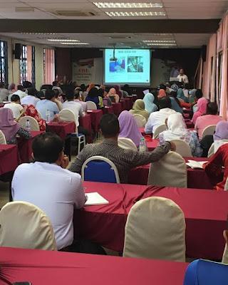 Amalan PLC Terbaik, Terima Kasih PPD Kuala Muda Yan