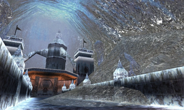 Inventory Full: News From Norrath: EverQuest, EQII