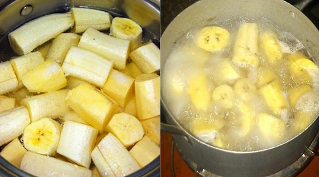 Banana Recipe To Improve Your Mood
