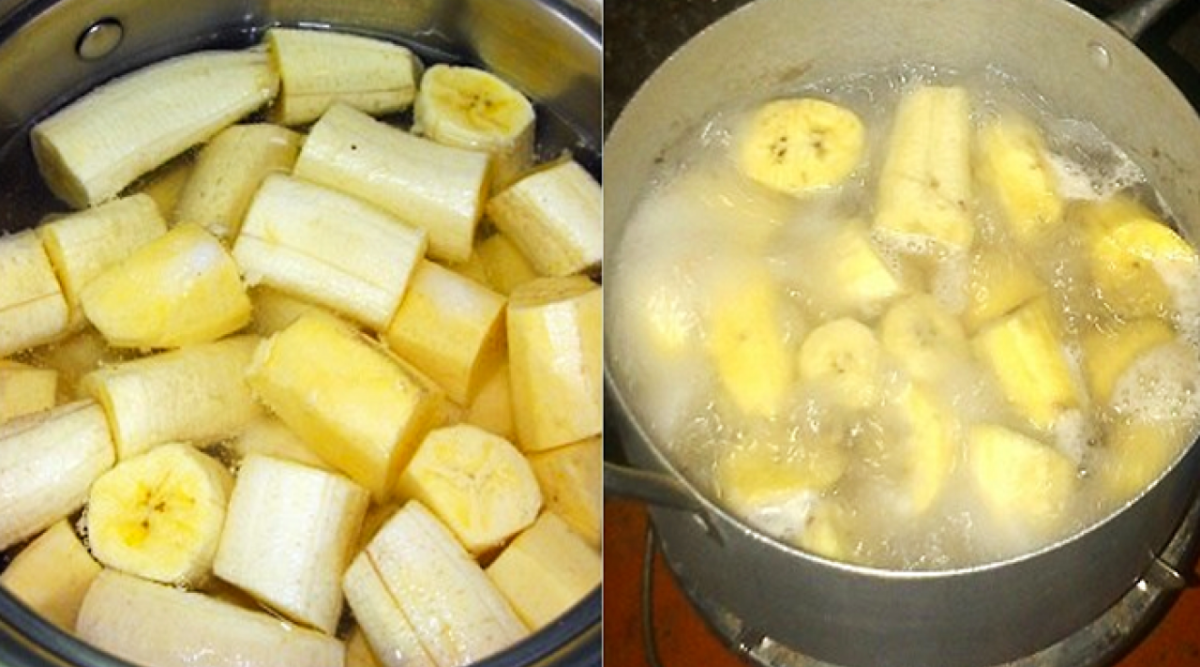 Banana Recipe To Improve Your Mood, Sleep Well, Regulate Your Blood Sugar And Lose Weight