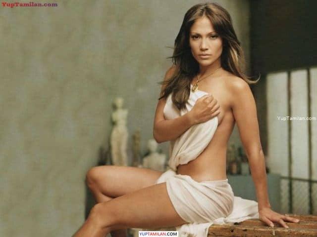 Jennifer Lopez Sexy Bikini, Bra & Lingerie Photos