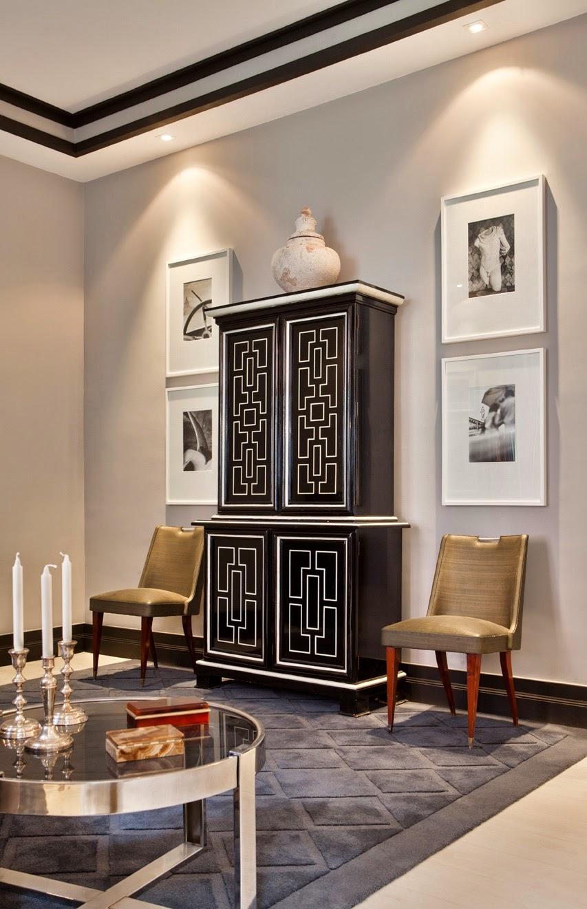 Maryan Interior Design CASA DECOR 2014 _ Una cita que no os podis perder