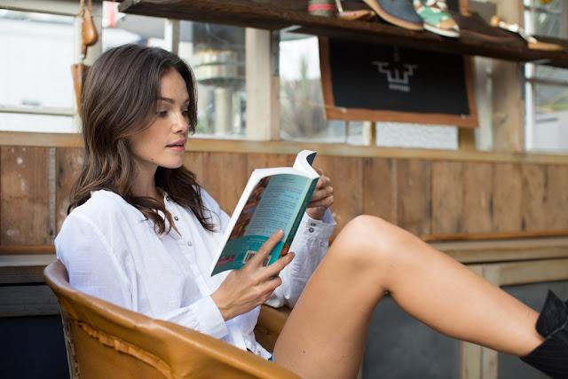 8 كتب في التطوير الذاتي عليك قراءتها !