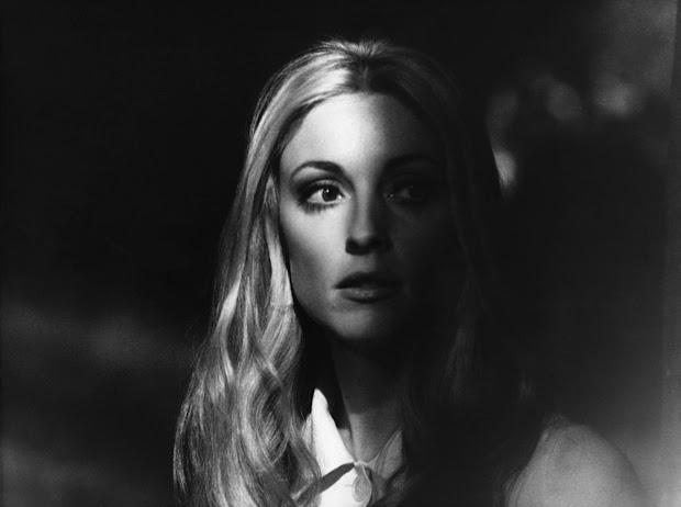 Film Noir Light And Shadow Sharon Tate