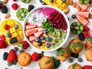 buah untuk mencegah penyakit kanker