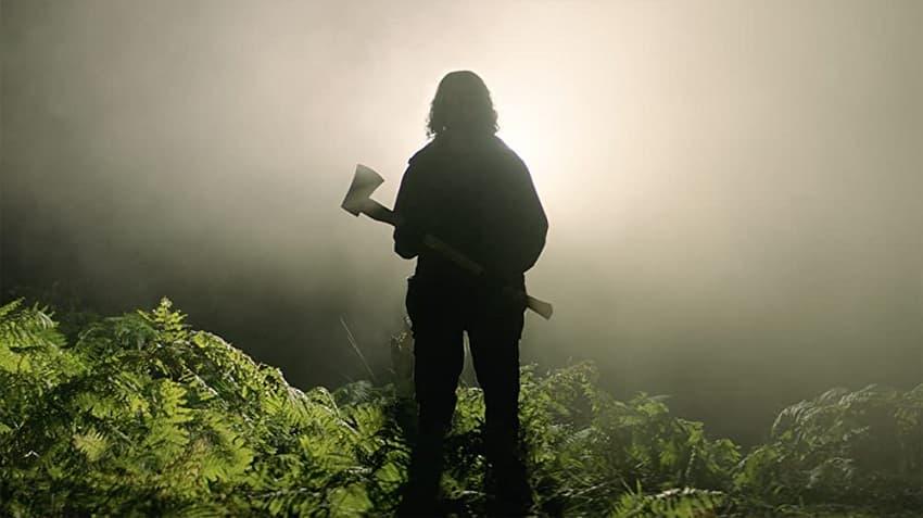 Рецензия на фильм «В земле» - киношутку Бена Уитли в жанре экохоррора - 01