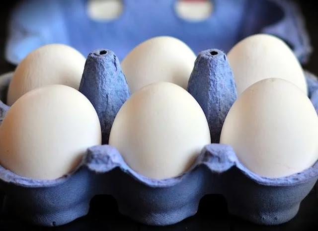 Egg in dream, egg in dream meaning
