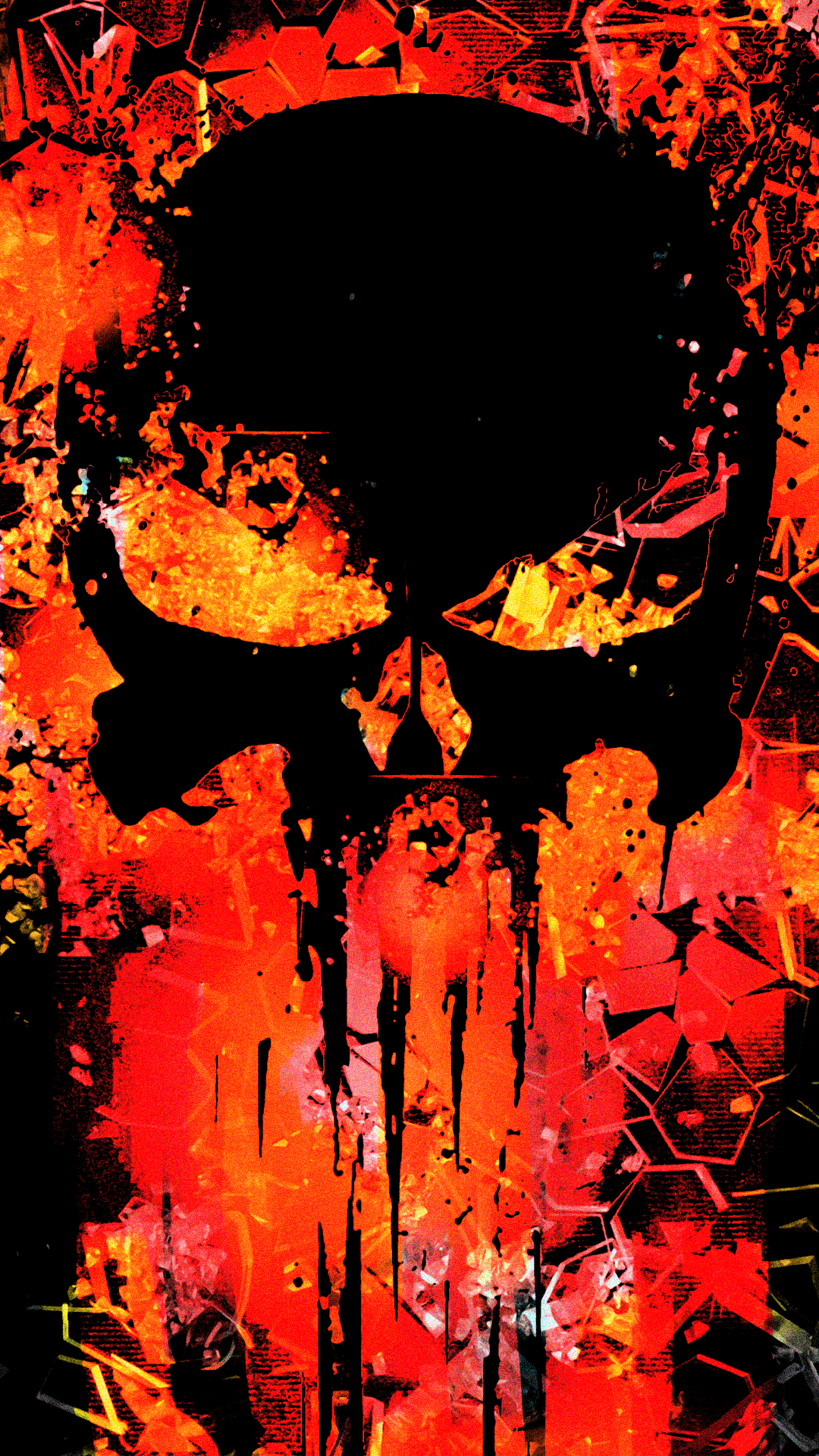Punisher phone wallpapers | HeroScreen - Cool Wallpapers