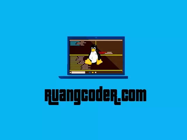 Perintah Dasar Linux dan Fungsinya (Lengkap)