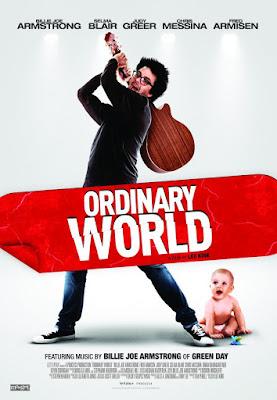 Ordinary World 2016 DVDR R2 PAL Spanish