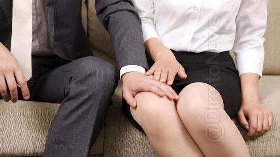 advogado preso flagrante importunacao sexual mulher
