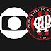 Globo protocola novo processo contra o Athletico/PR e acusa clube de má-fé