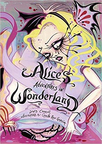 Alice's Adventures in Wonderland Camille Rose Garcia