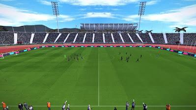 PES 2017 Stadium Hasely Crawford - Trinidad & Tobago