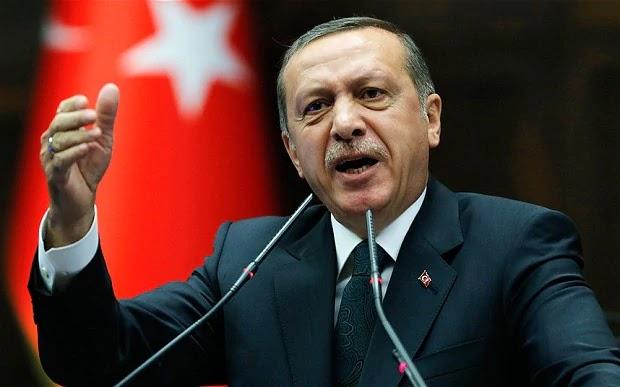 Ketika Syaikh Ali As-Shobuni Mendoakan Kemenangan untuk Erdogan