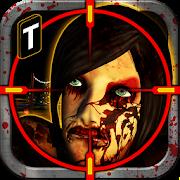 Zombie Sniper 3D Unlimited Coins MOD APK