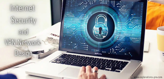 Internet Security and VPN Network