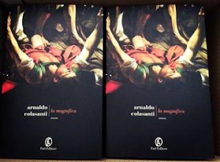 Logo Vinci gratis copie del libro ''La Magnifica''