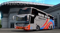 Jetbus 3 UHD Update ETS2 1.41