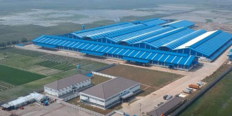 Pemerintah Kebut Proyek Batang untuk 17 Pabrik yang Antre Relokasi ke RI