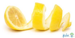 قشر-الليمون