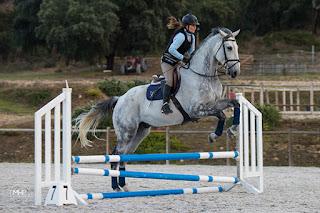 Riitta Reissaa, Riitta Kosonen, Portugal, Horsepxlore