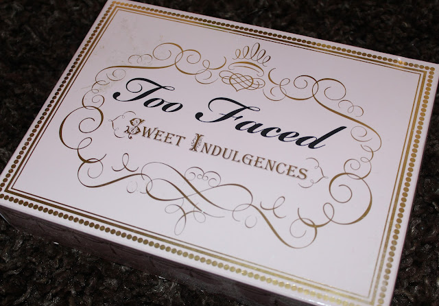 Too Faced - Sweet Indulgences paleta