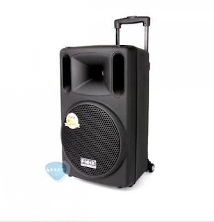 Trolley speaker  Amplifier RENTAL TRIVANDRUM