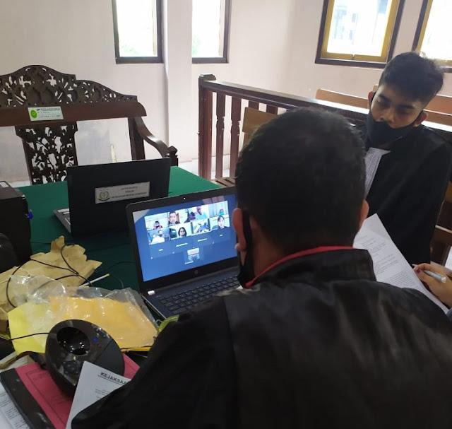 Jadi Kurir Sabu di Bali, Pria Asal Bandung Ini Dihukum 10 Tahun