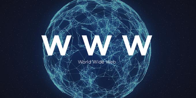 Dünyanın İlk Web Sitesi Tim Berners-Lee'ye Ait