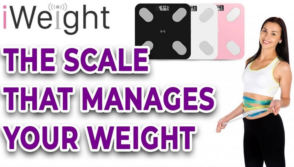 iWeight Scale