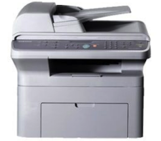 Samsung SCX-4725F Printer Driver  for Mac
