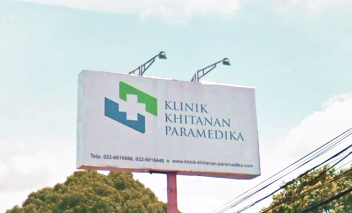 Klinik Khitanan Paramedika, Tempat Sunat Paling Favorit di Bandung