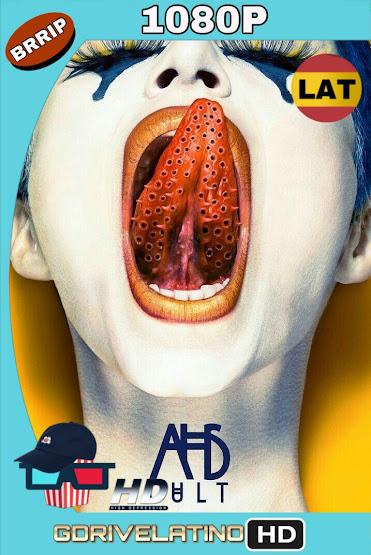 American Horror Story Temporada 07 BRRip 1080p Latino-Ingles MKV