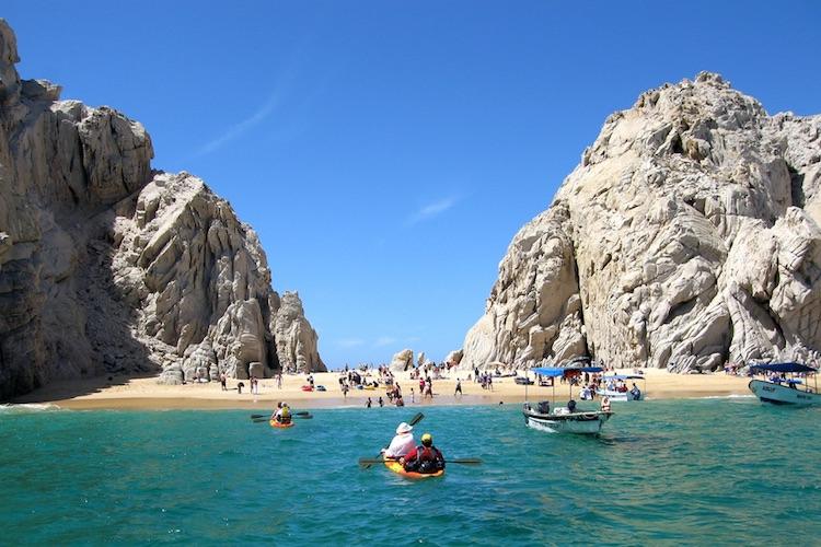 اجمل شواطىء المكسيك
