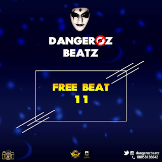 FREE BEAT: Dangeroz Beatz - Free Beat 11